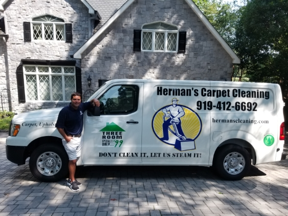Herman S Carpet Cleaning Blog Why Use Professionals